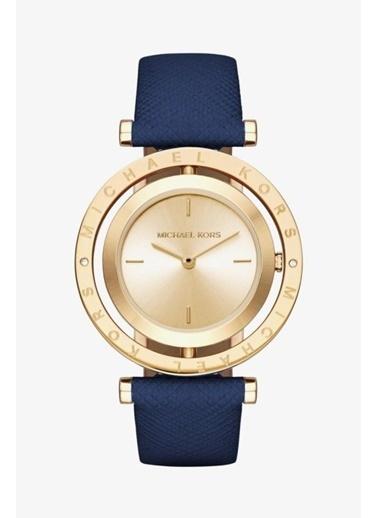 Michael Kors Mk2526 Kadın Saat Mavi